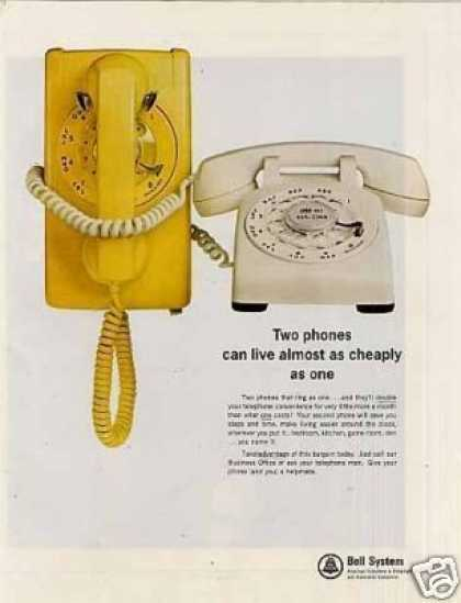 Bell Telephone System (1966)