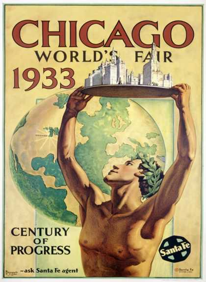 World's Fair, Chicago (1933)