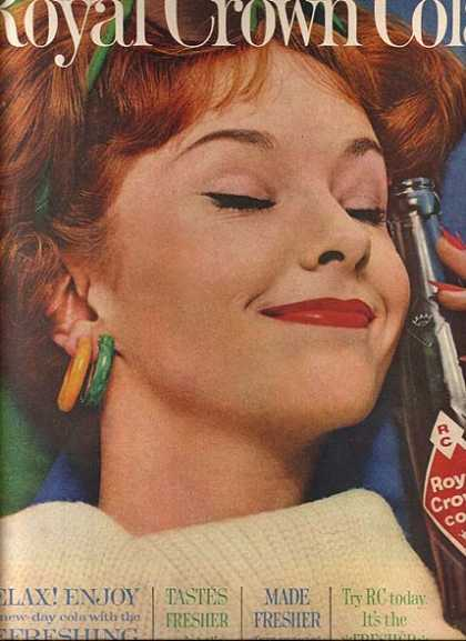Royal Crown Cola's Cola (1961)