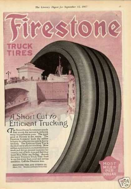 Firestone Tire (1917)