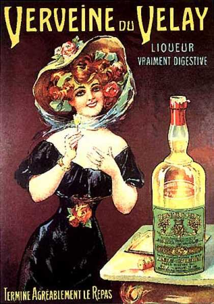 Verveine du Velay (1900)