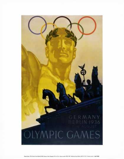 Olympic Games (1936)