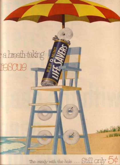 Lifesavers (1953)