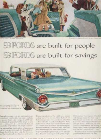 Ford (1959)