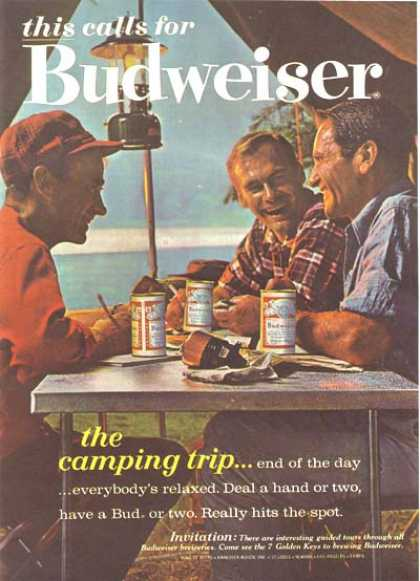 """""""The Camping Trip"""" (1963)"""