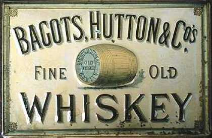 Bagots, Hutton & Co´s