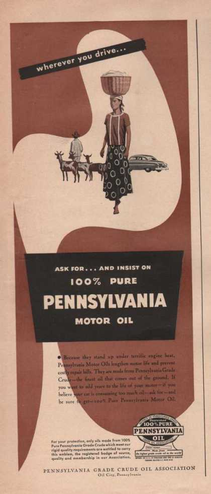Pennsylvan (1949)