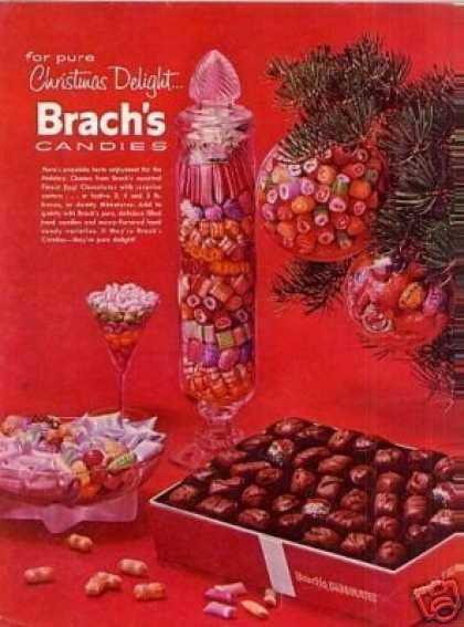 Brach&#8217;s Candy (1957)