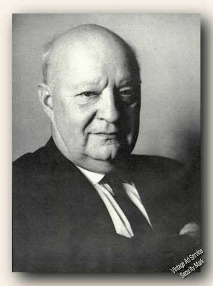 Paul Hindemith Magazine Photo Print Feature (1964)