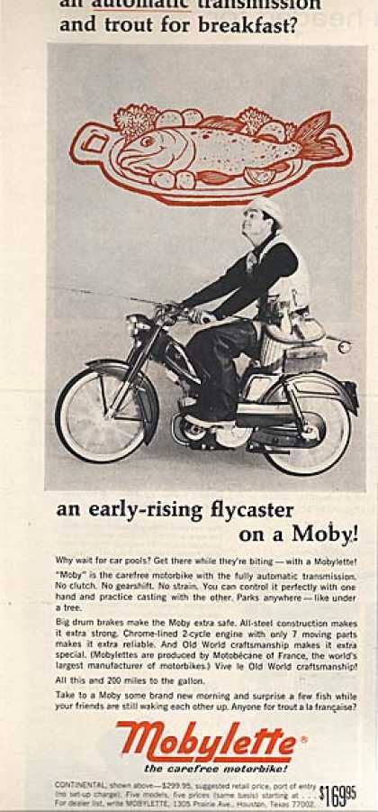 Mobylette (1965)