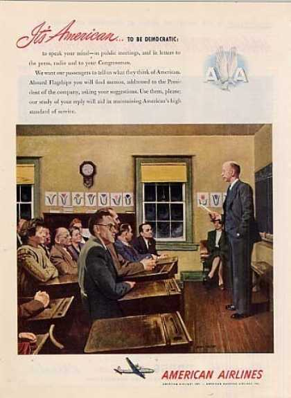 American Airlines (1947)