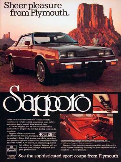 Vintage Car Advertisements Of The 1970s Page 68