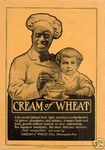Cream of Wheat (1902)