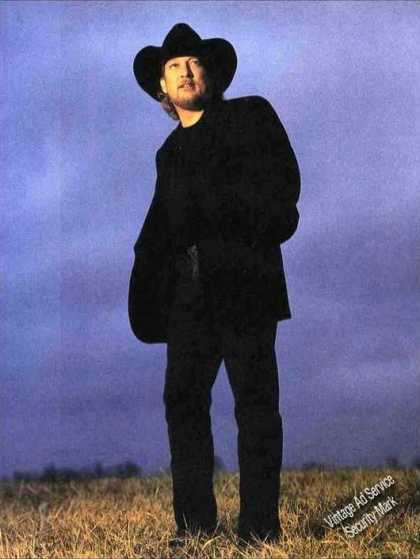 John Anderson Collectible Magazine Photo (1993)