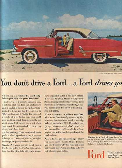 Ford (1953)