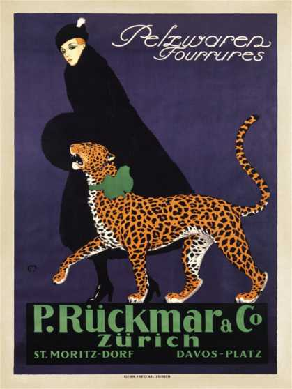 P. Ruckmar and Co. (1910)