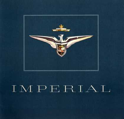 Imperial for • Form CS 352-55 • 14 x 14½ inches (1956)