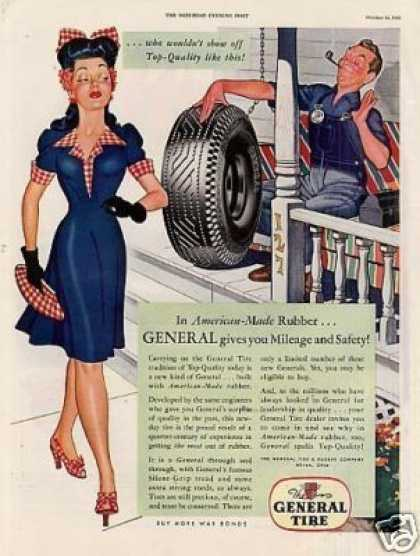 General Tire (1943)
