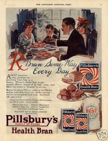Pillsbury Color (1920)
