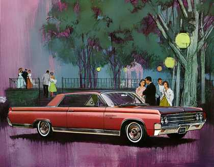 Oldsmobile 98 Custom Sports Coupe (1963)