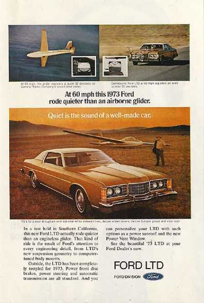 Ford (1973)