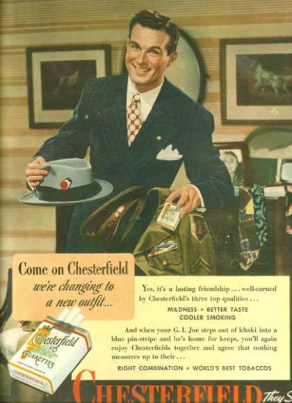 Chesterfield (1945)