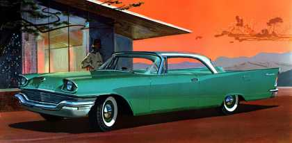 Chrysler Windsor (1957)