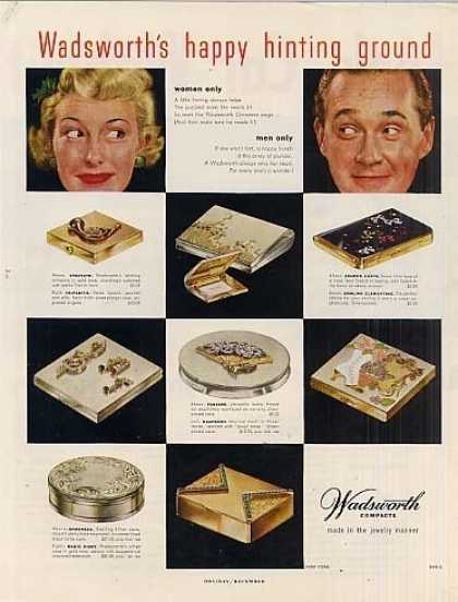 Wadsworth Compacts (1951)