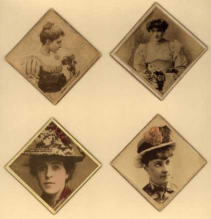 W. Duke Sons & Co.'s Preferred Stock – Actresses – Image 9