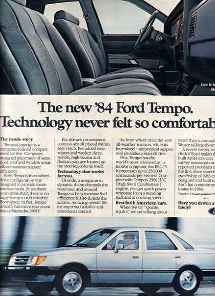 Ford (1984)