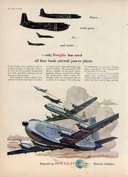 Douglas Aviation (1955)