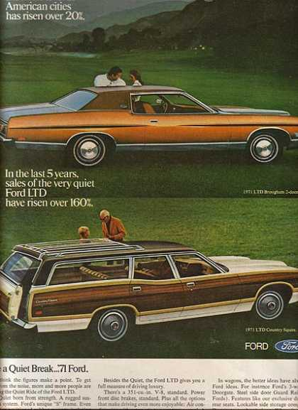Ford (1971)