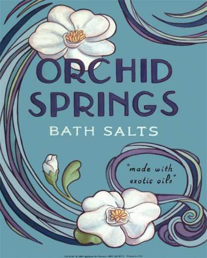 Orchid Springs