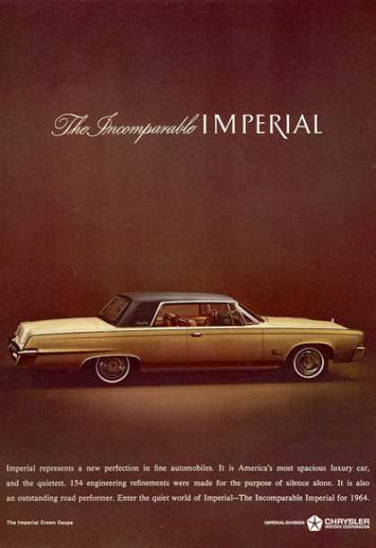 Chrysler Imperial (1964)