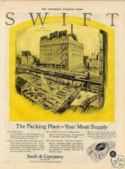 Swift & Company (1925)