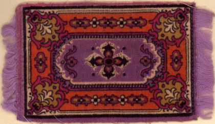 Unknown's unknown – Insert Rugs – Image 1