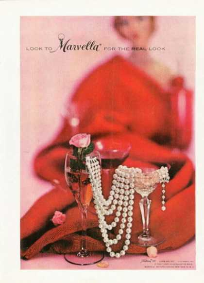 Marvella Fifth Avenue Fashion (1958)