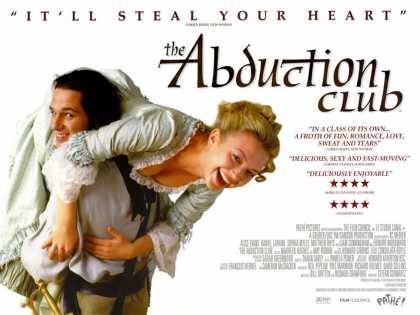 Abduction Club (2002)
