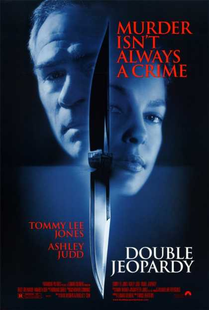 Double Jeopardy (1999)