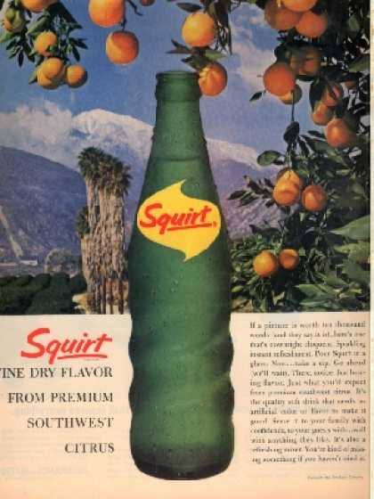 Vintage Drinks Advertisements Of The 1960s Page 31