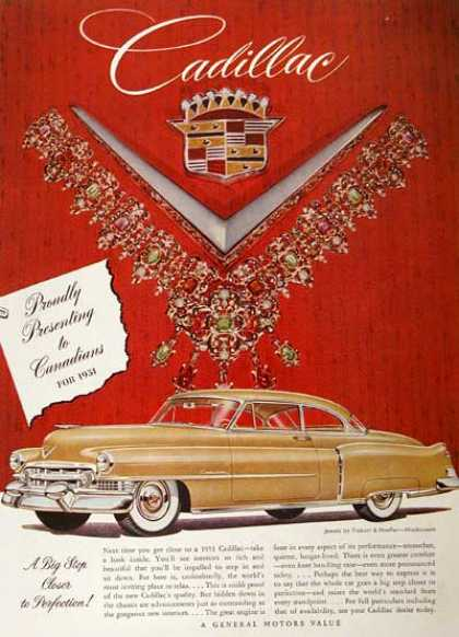Cadillac Coupe (1951)