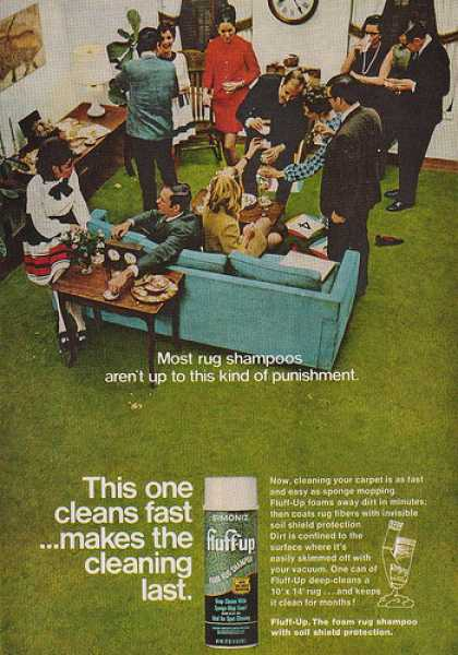 Vintage Household Ads Of The 1960s Page 26