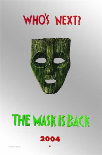 The Mask 2 (2005)