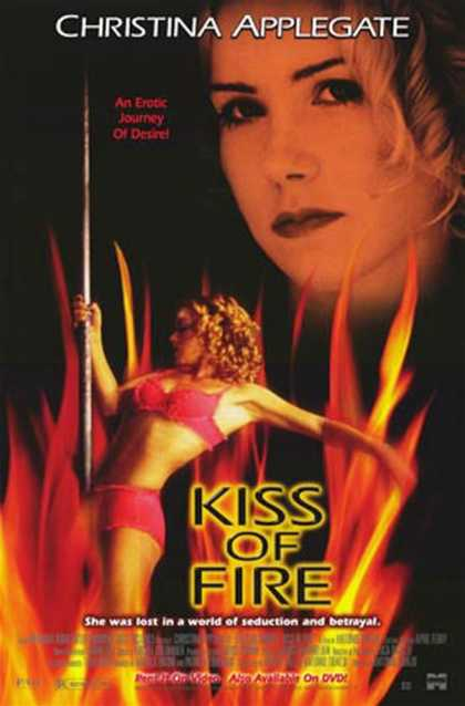 Kiss of Fire (1998)
