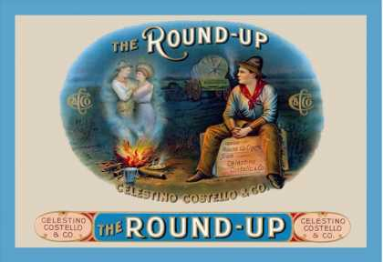 Round-Up Cigars