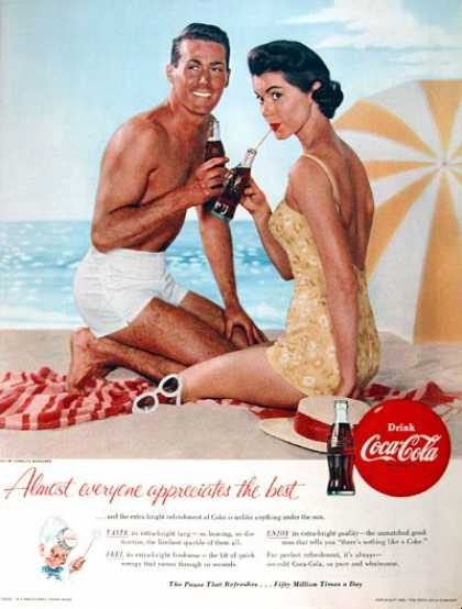 Coca Cola #2 (1955)