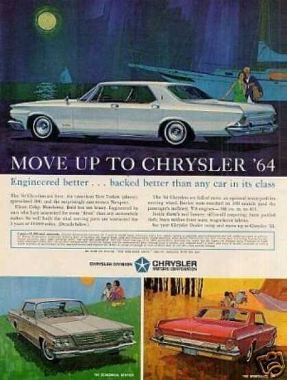 Chrysler Car (1964)