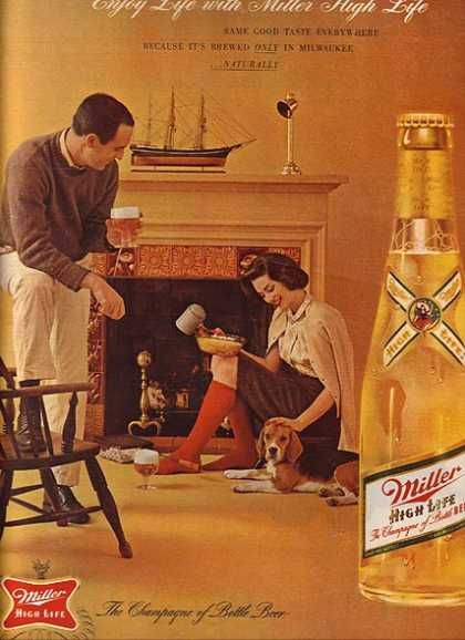The Champagne of Bottle Beer (1962)