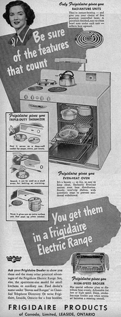 Vintage Household Ads Of The 1940s Page 2