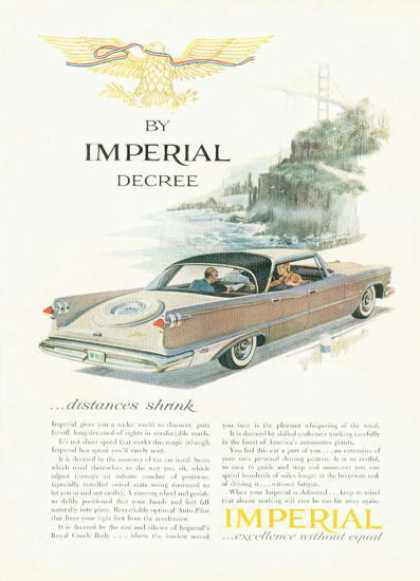 Chrysler Imperial (1959)